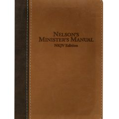 Nelson-ministry