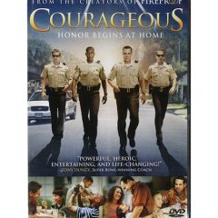 courageous-dvd