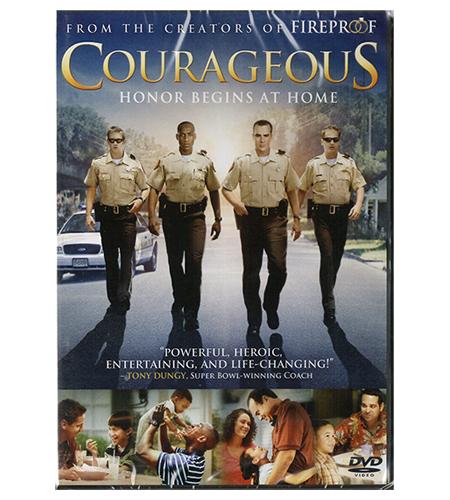courageous-dvd
