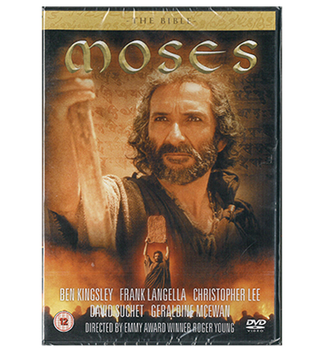 moses-dvd