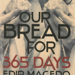 Our Bread for 365 Days