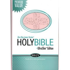 Pink-Holy-bible-cover