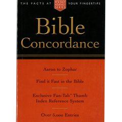 concordance-blible