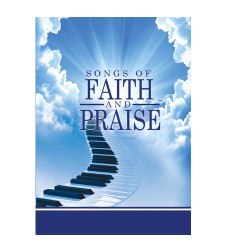 Praise songs about faith