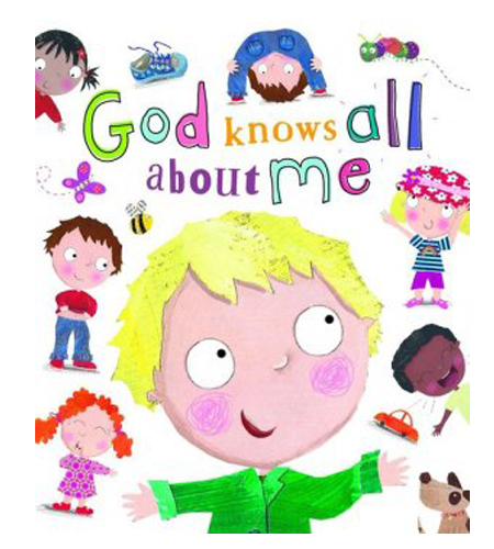 God Knows All About Me