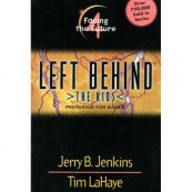 Left Behind – The Kids (Vol.4): Facing the Future