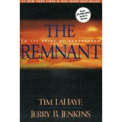 The Remnant: On the Brink of Armageddon (Damaged)