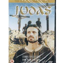 judas-dvd