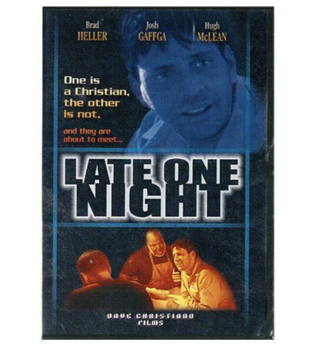 lateonenight-dvd