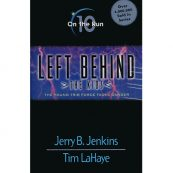 Left Behind – The Kids (Vol.10): On The Run