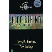 Left Behind – The Kids (Vol.8): Death Strike