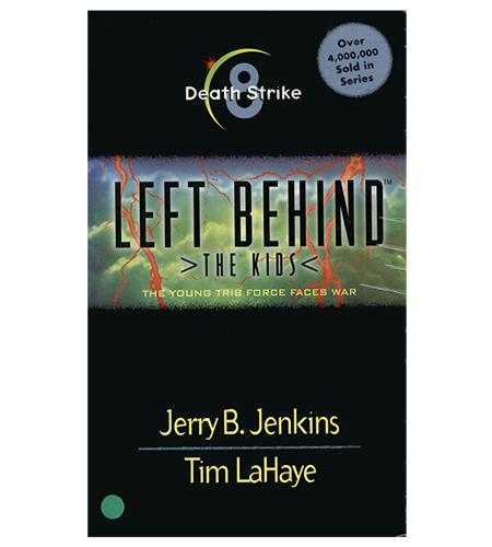 Left Behind – The Kids (Vol.8): Death Strike
