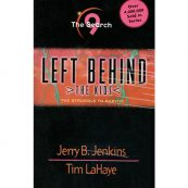 Left Behind – The Kids (Vol.9): The Search