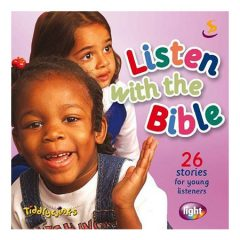 Listen with the Bible