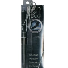 Man of God Pen and Bookmark