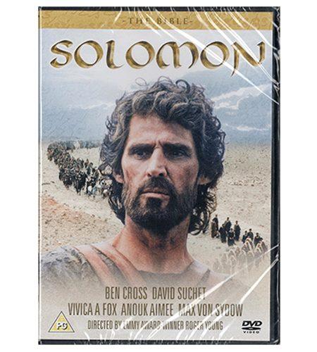 solomon-dvd