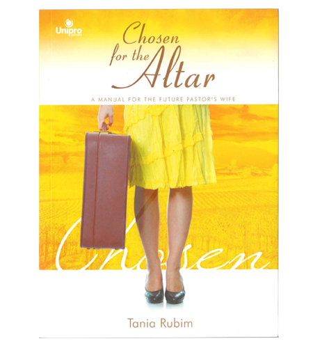Chosen for the Altar