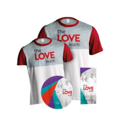 The Love Walk Kit – Singles, Dating & Engaged