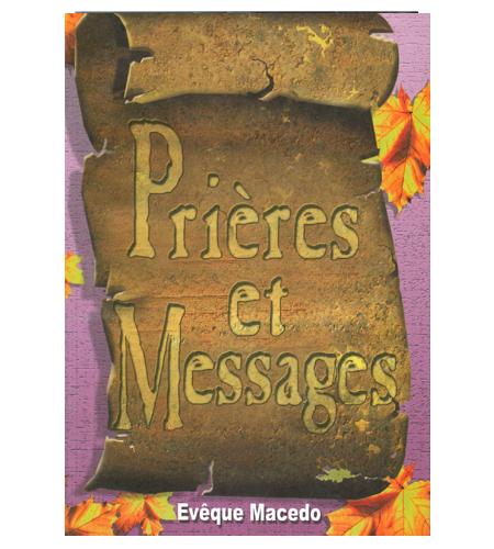Prières et Messages