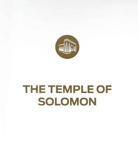 Temple of Solomon Album