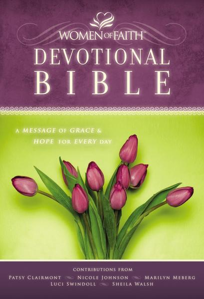 womens devotional