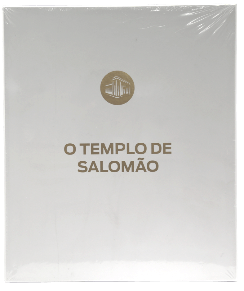 O TEMPLO DE SALOMAO 1 1