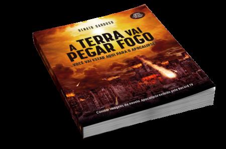 The World Will Burn book PORT 1